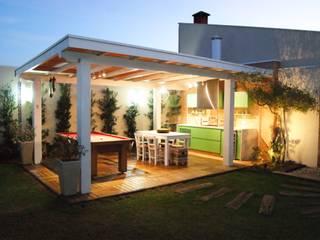 Terras door canatelli arquitetura e design