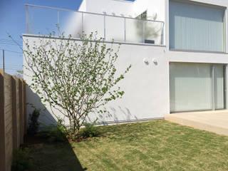 Jardin de style  par (有)ハートランド