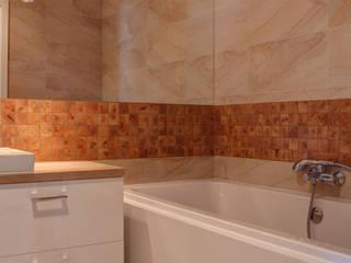 Ванные комнаты в . Автор – Perfect Space,
