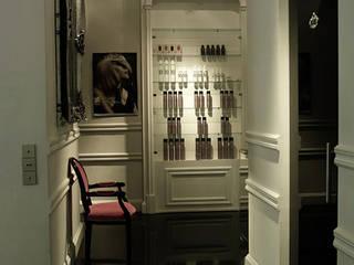 Duch Coco Chanel: styl , w kategorii Kliniki zaprojektowany przez GOSZCZDESIGN