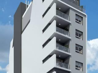 Arcadia 4:  de estilo  por Arcadia Arquitectura