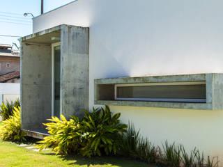 โดย PJV Arquitetura โมเดิร์น