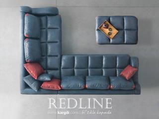 Kargılı Ev Mobilyaları Living roomSofas & armchairs Blue