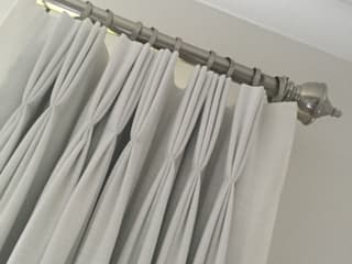 Handmade Roman Blinds & Curtains by Emily May Interiors