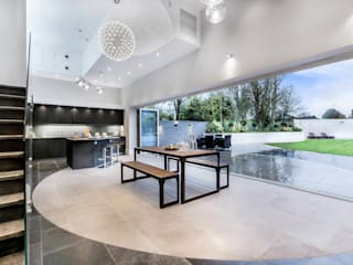 The Cooke's Vogue Kitchens Modern style kitchen