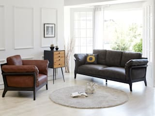 Leather Sofa: Mobel-Carpenter 모벨카펜터의