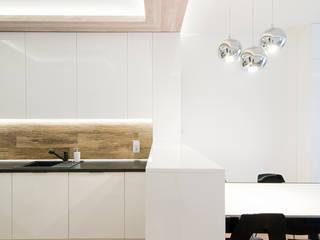 Kuchnia : styl , w kategorii Kuchnia zaprojektowany przez Novi art