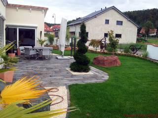 Taman by Rimini Baustoffe GmbH