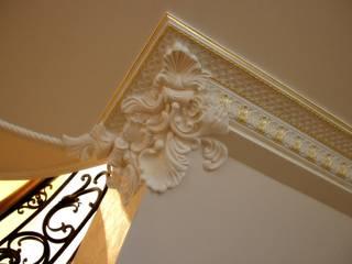 Ремонт под ключ квартиры на кутузовском проспекте:  в . Автор – АСКО-Строй