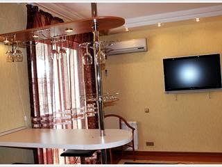 Ремонт квартиры под ключ на ул. Вятской:  в . Автор – АСКО-Строй