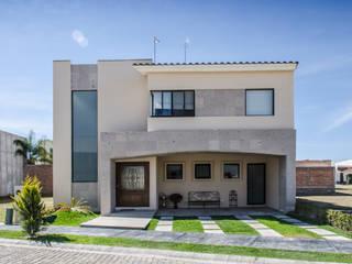 CASA COTO SAN NICOLAS / D + G ARQUITECTOS:  de estilo  por Oscar Hernández - Fotografía de Arquitectura