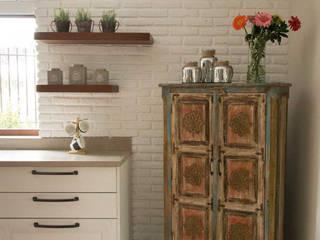 MARIANGEL COGHLAN 現代廚房設計點子、靈感&圖片