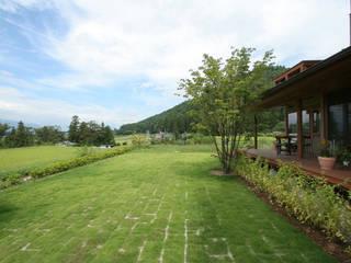 藤松建築設計室 ร้านอาหาร