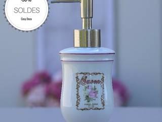 Soldes distributeur à Savon Style Romantique:  de style  par COSY DECO