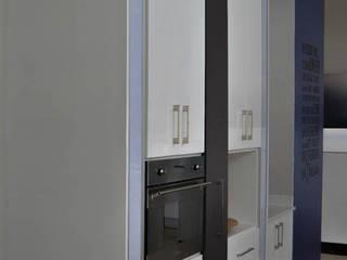 Mr & Mrs Harper Kitchen project Modern kitchen by Ergo Designer Kitchens Modern