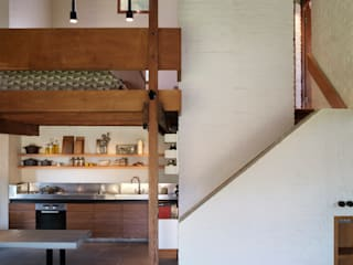 by Coppin Dockray Architects