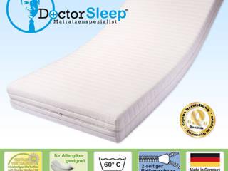 Medidoc Matratze: modern  von Doctor Sleep®,Modern
