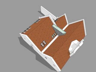 Classic style houses by Studio Meuleneers Classic