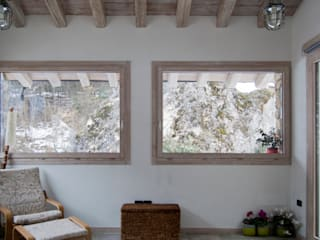 MORO SAS DI GIANNI MORO Classic windows & doors