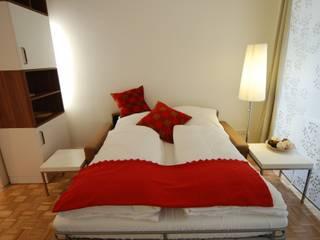 Classic style bedroom by Cathrin Büsse Innenarchitektur Classic