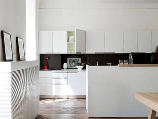 BASILICA Studio Fabio Fantolino Cucina moderna
