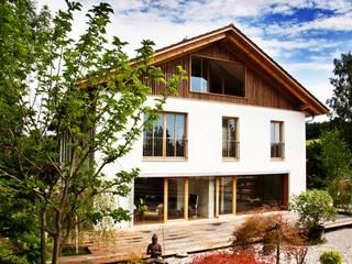 Casas de estilo rural de WSM ARCHITEKTEN Rural