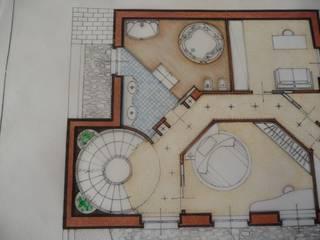 by Architetto Carla Garbuglia