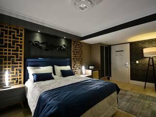 Dormitorios de estilo moderno de Cristiano Carvalho Arquitetura e Design Moderno
