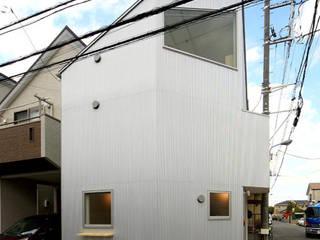 星設計室 Maisons minimalistes