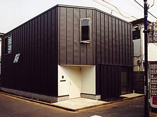 大和町の家: 星設計室が手掛けた家です。