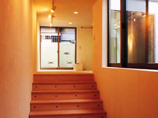 大和町の家: 星設計室が手掛けた和室です。