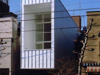 บ้านและที่อยู่อาศัย by 星設計室