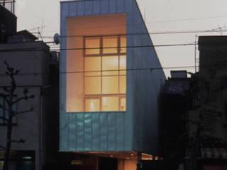 星設計室 Maisons modernes