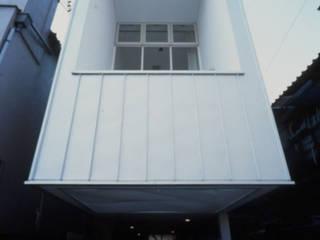 らっぱの家: 星設計室が手掛けた家です。