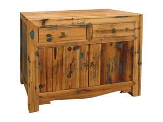 Aparador de madera :  de estilo  de Conely