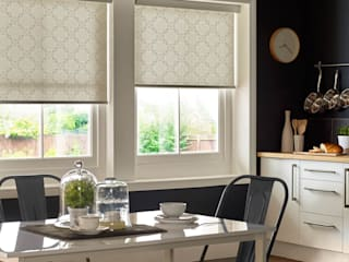 Summer Roller Blind Collection Cozinhas modernas por Appeal Home Shading Moderno
