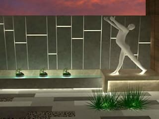 by CREATIVE ARCHITECTURE & DESIGN