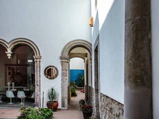 CASA JDM / SIARE:  de estilo  por Oscar Hernández - Fotografía de Arquitectura