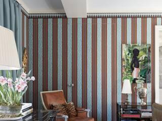 4.Star and stripe cutouts : modern  by Meghraj Singh Beniwal,Modern