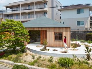 藤原・室 建築設計事務所 Scandinavian style houses