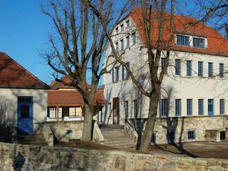 Denkmalgerechte Sanierung Klassische Häuser von Rentzsch Architekten Klassisch