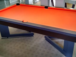Billard design Break:  de style  par Billard Bréton
