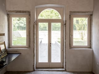 Progetto MORO SAS DI GIANNI MORO Modern Windows and Doors