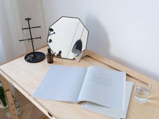 Biurko od FAM FARA Minimalistyczny
