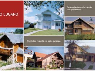 de Casas Paraná