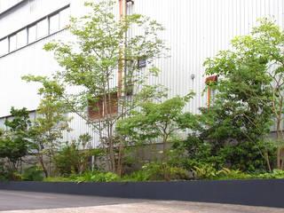 Ausgefallene Ladenflächen von WA-SO design -有限会社 和想- Ausgefallen