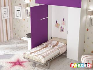 by Muebles Parchis. Dormitorios Juveniles. Modern
