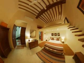 Bed Room :  Bedroom by Karpita Virtual Reality Studio