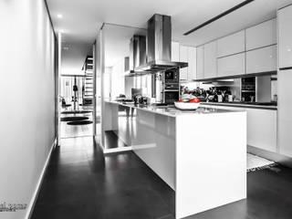 Kitchen:   por EPphotography