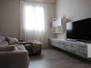 modern  by HP Interior srl, Modern